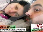 Bariatric Circus Marzia Pistacchio