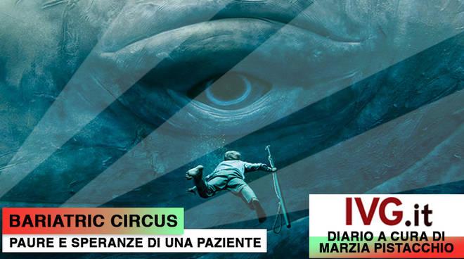 Bariatric Circus Balena