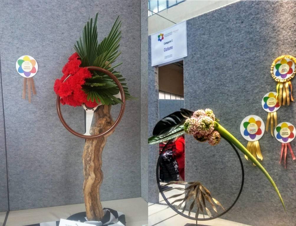 Concorso Floreale Andora Miriam Giordano