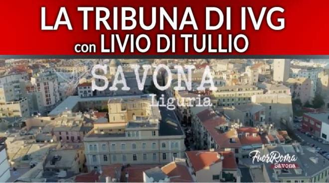Tribuna Di Tullio Fuori Roma