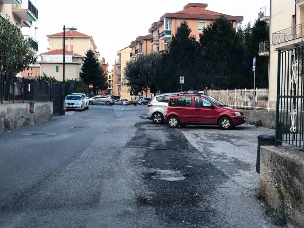 Pietra Ligure Via Genova