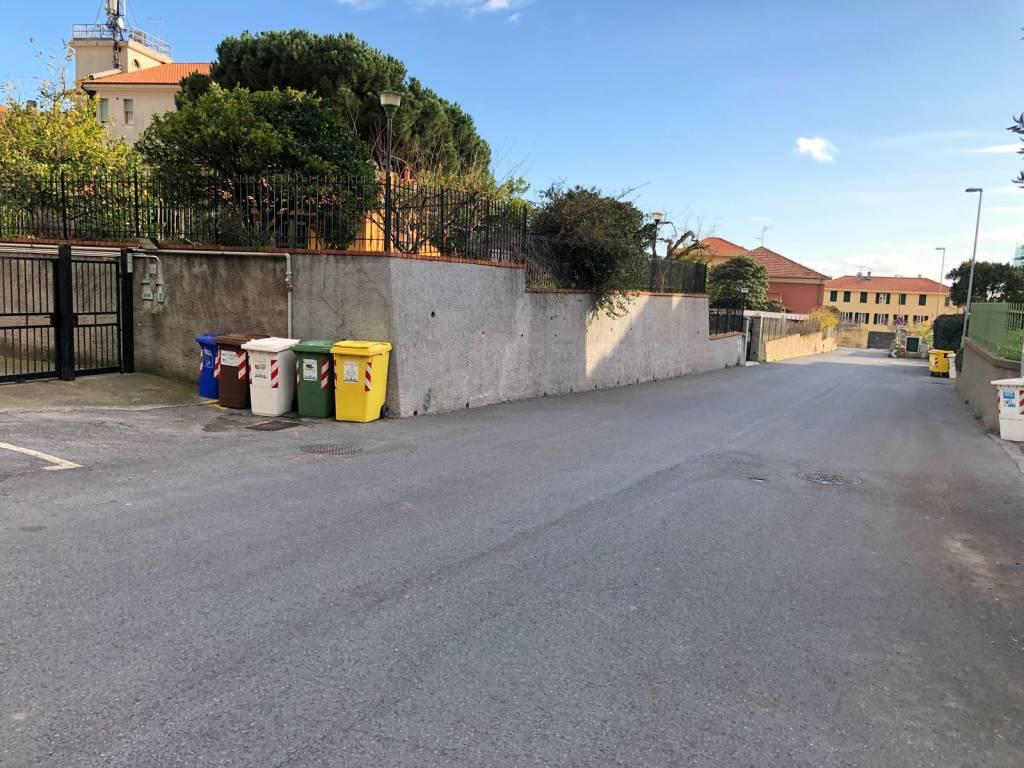 Cassonetti Pietra Ligure