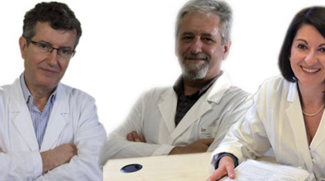 Convegno Neuroblastoma Albenga