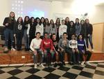 Liceo Calasanzio Giornata Memoria Impegno Mafia