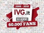 IVG 60 mila Fan