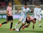 Virtus Entella vs Palermo