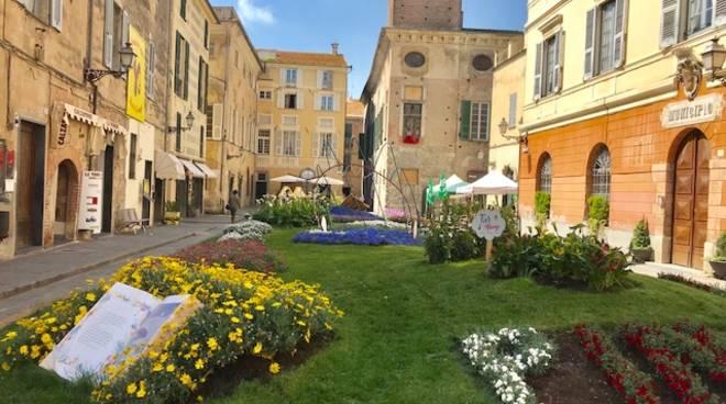 Al via Fior d'Albenga 2018