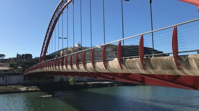 albenga ponte rosso libero emidio viveri