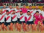 asd genova beach soccer