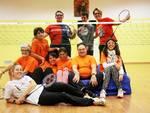 Badminton Eunike a Celle