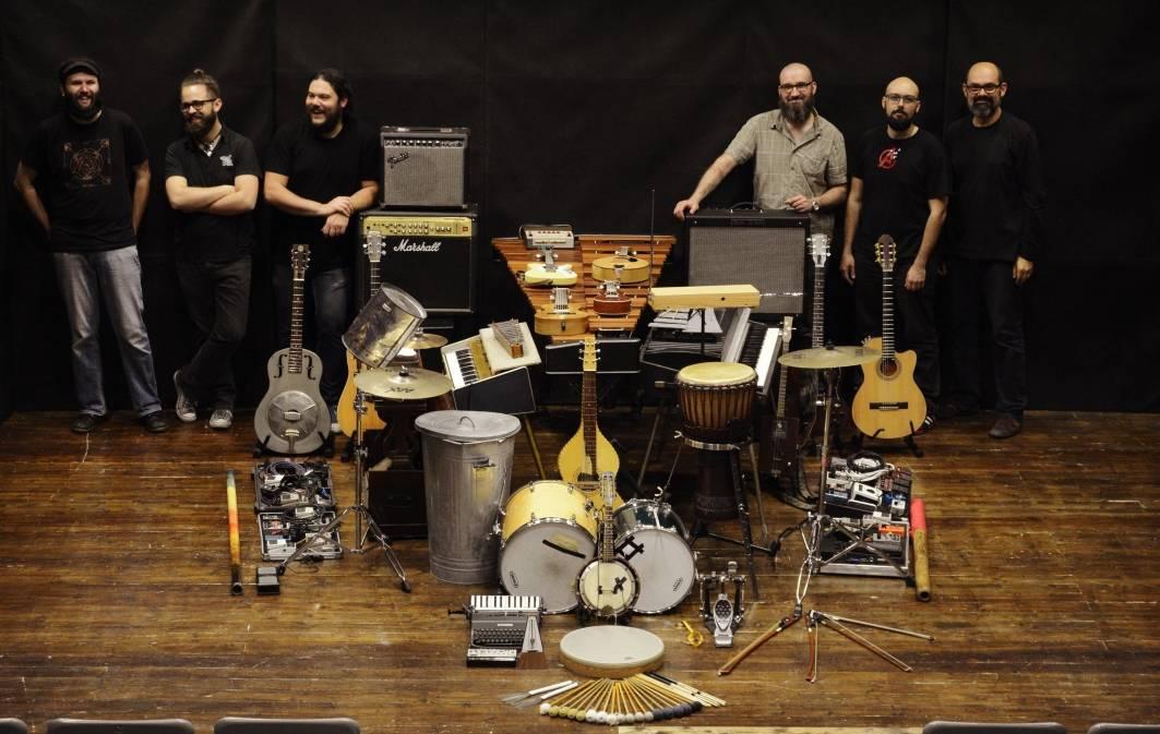Band musicale La Stanza di Greta