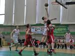 Basket Loano Garassini