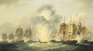 Battaglia navale Capo Noli