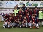 Calcio giovanile: il Legino a Miami e il torneo Pulcini 2007