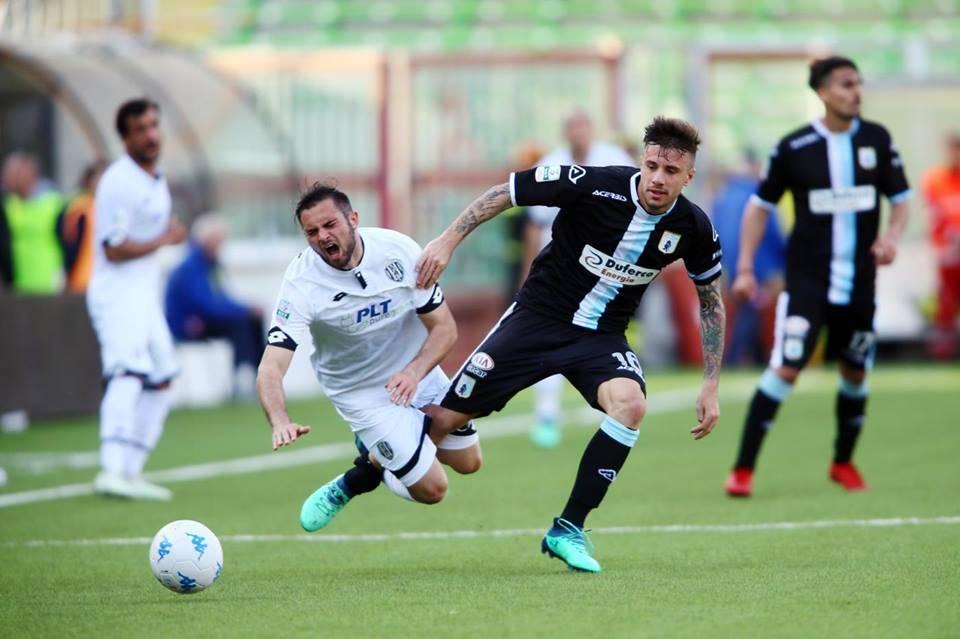 Calcio, Serie B: Cesena vs Virtus Entella