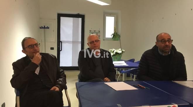 candidatura alessandro lorenzi