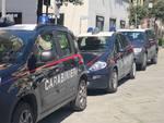 Carabinieri savona corso italia