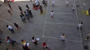 VTF: Una bella domenica di sole e di minivolley