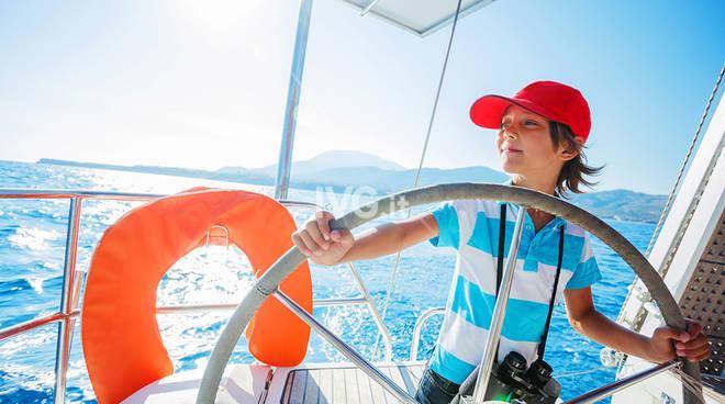 La Primavela - Gita in barca a vela