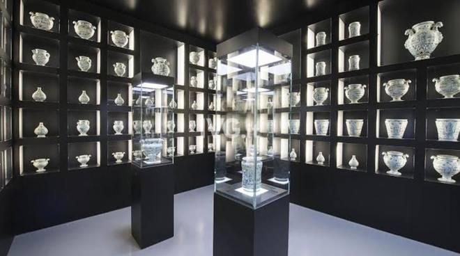 L'oro di Savona e dintorni: la ceramica