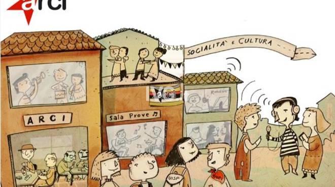 Domani a Savona il congresso provinciale ARCI