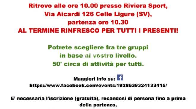 Festa 5 Anni di Riviera Sport