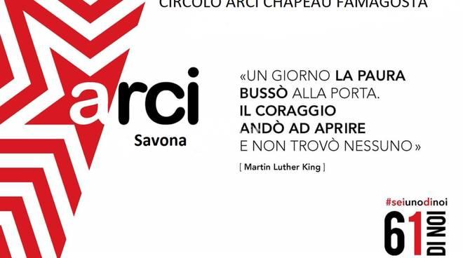 #Congresso Arci Savona: incontro e confronto sul presente ed il futuro. Senza paure e per rilanciare l'azione dell'associazione sul territorio