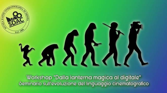 Seminario sull\'evoluzione del linguaggio cinematografico