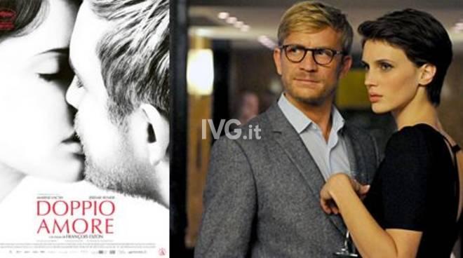 Oggi e domani al NuovoFilmStudio di Savona: Doppio amore (L'amant double)