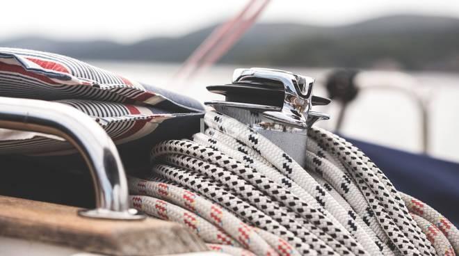 Ormeggi e ancoraggi