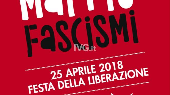 Il 25 aprile: tanti gli appuntamenti a Savona e provincia con il coinvolgimento delle realtà ARCI