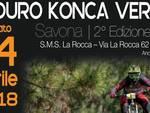 Sabato prossimo a Savona: seconda edizione della gara Enduro KONCA VERDE