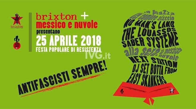 Il 25 aprile ad Alassio e Albenga: la Festa Popolare di Resistenza