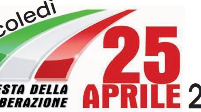 Savona: le manifestazioni nel quartiere di Legino per il 25 Aprile