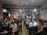 L\'Arci Savona a Congresso: ieri il primo appuntamento al Circolo Chapeau Famagosta