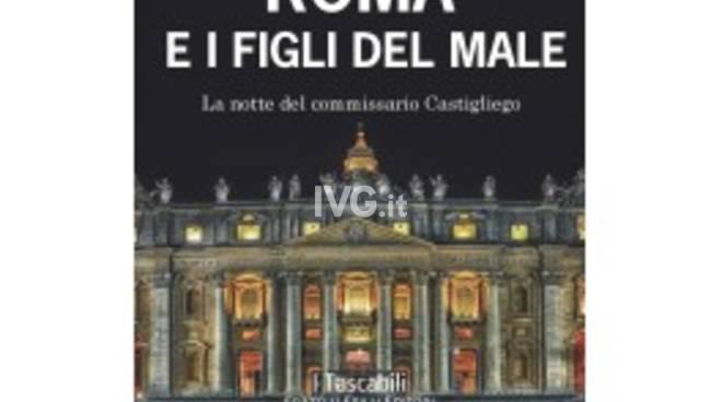 Alessandro Maurizi presenta Roma e i fli del male (Fratelli Frilli)