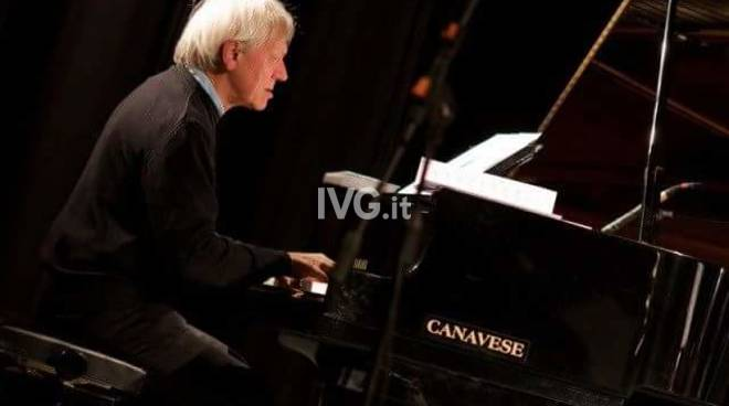 Domani sera al Circolo Chapeau Famagosta: Riccardo Zegna Quartet feat. Stefano Calcagno