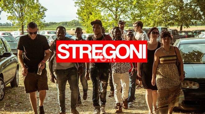 Sabato sera ai Raindogs di Savona: Stregoni/racconti di sotrie e suoni dei migranti