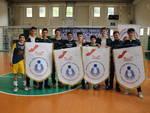 Volley: un meraviglioso poker di successi al maschile!