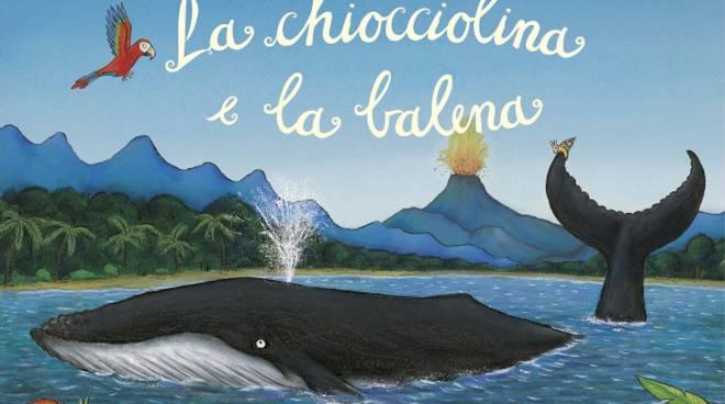 chiocciolina balena