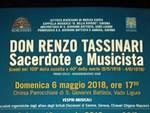 Concerto in memoria di don Renzo Tassinari