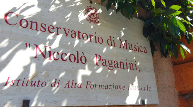 Conservatorio Paganini