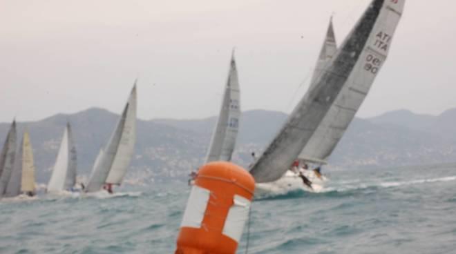 Coppa dei Campioni degli Invernali di Vela