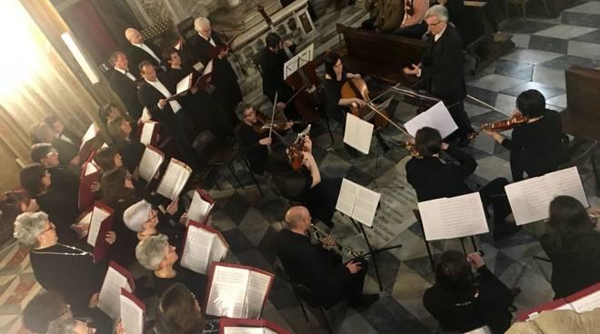 Coro e Orchestra San Pietro Savona