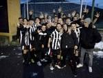 Albenga Calcio Davide Molinari