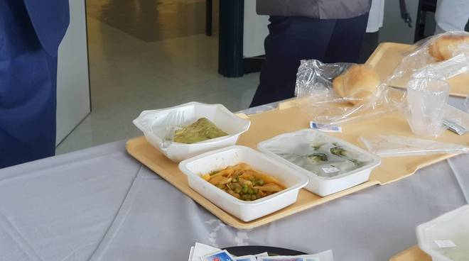 Cucina ligure ospedali