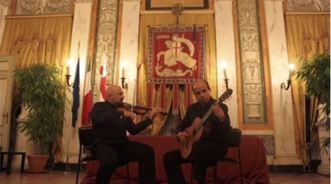 Duo Paganini