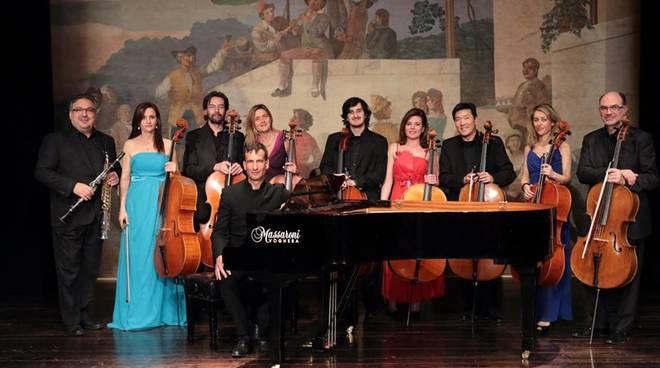 Ensemble Dodecacellos gruppo musicale