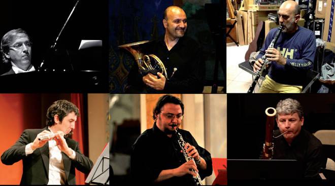 Ensemble Orobico gruppo musicale