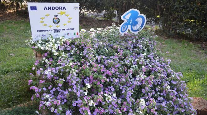 Euroflora andora